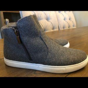 Women's Kiera Kenneth Cole Sneaker Booties
